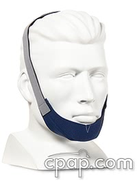 resmed sulivan chinstrap profile