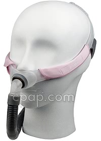 Swift FX Bella -Angle-Headgear