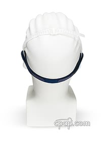 resmed swift fx nasal pillow cpap mask back