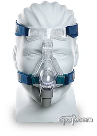 Ultra Mirage™ II Nasal CPAP Mask with Headgear