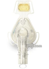 respironics comfort classic mask Frame front