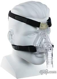 respironics comfort classic mask profile