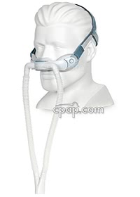 respironics comfortcurve nasal mask profile