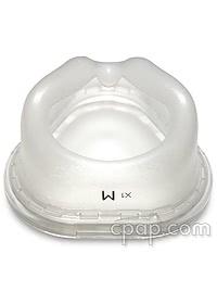 respironics comfortgel blue nasal cpap mask sst flap angle