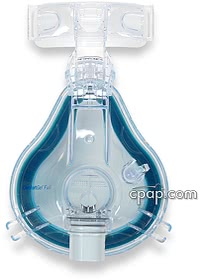 Respironics ComfortGel Full Face Mask Only