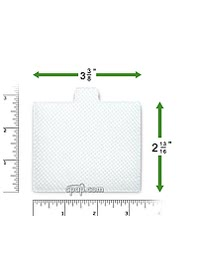 respironics lx disposable rulers