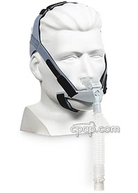 respironics optilife nasal pillow mask profile