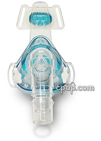 Profile Lite CPAP Mask Shown Without Headgear
