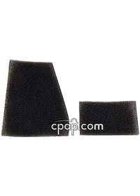Reusable Foam Filter Set for the Hurricane CPAP Equipment Dryer