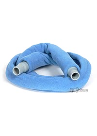 SnuggleHose Cover - Coiled on Hose (hose not included)