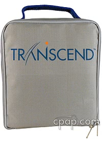 Travel Bag For Transcend CPAP Machine - Previous Style