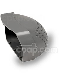 Plastic Filter End Cap for Z1 Travel CPAP Machine