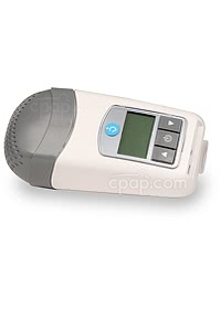 Z1 Travel CPAP Machine - Top View