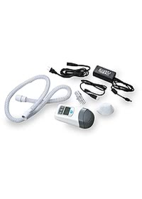 Z1 Travel CPAP Machine - Box Contents